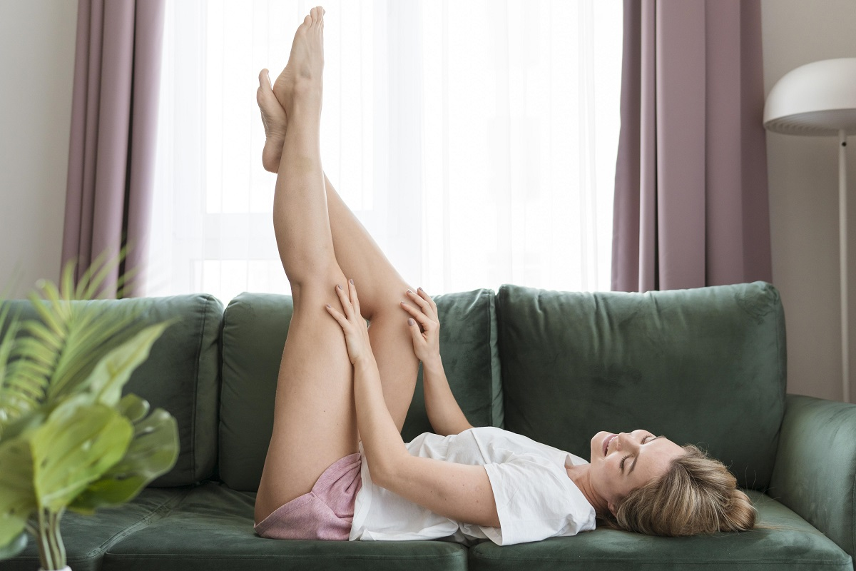 Benessere di gambe e piedi: come ottenerlo con l'aiuto di Yowalk