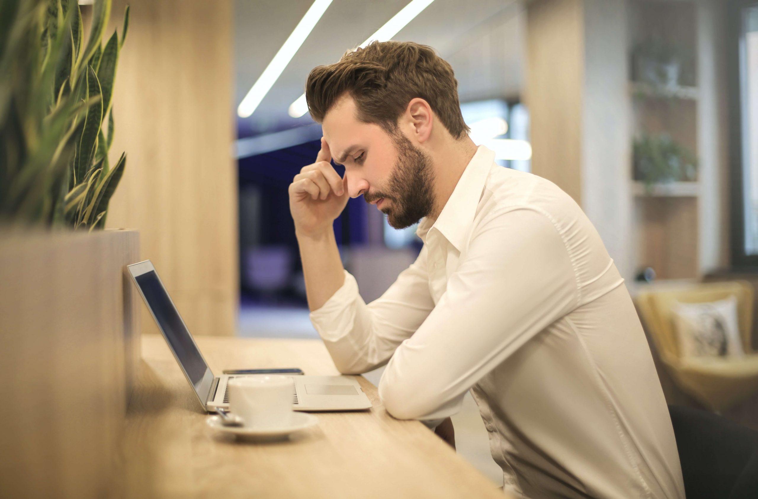 Consulenza psicologica online: perché è efficace