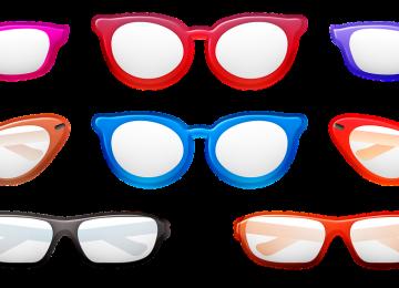 Come scegliere gli occhiali giusti per il tuo viso