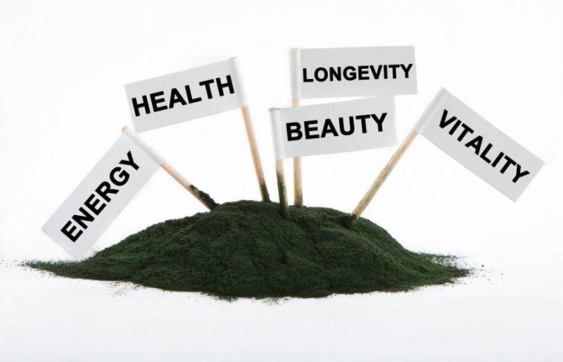 L'importanza dell'integrazione naturale per avere un corpo sano
